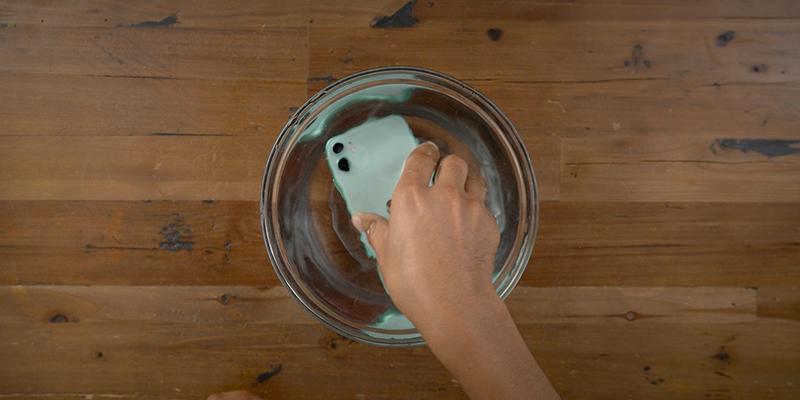 Điện thoại iPhone 11 64GB | Khả năng chóng nước chuẩn IP68