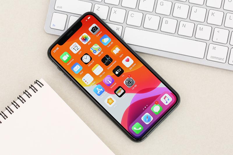 Điện thoại iPhone 11 Pro 64GB | Công nghệ màn hình True Tone