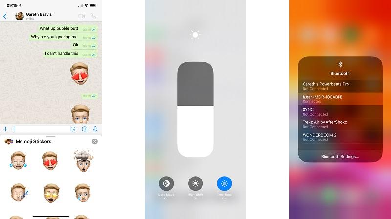 Điện thoại iPhone 11 Pro Max 64GB | Giao diện iOS 13 mới