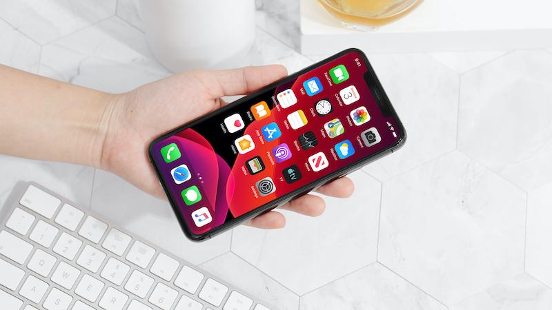 Điện thoại iPhone 11 Pro Max 64GB | Khả năng hiển thị màn hình