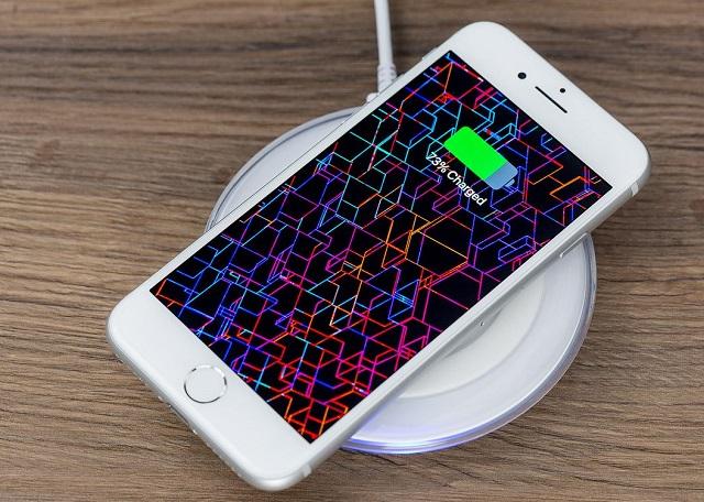Điện thoại iPhone 8 Plus 64GB có hỗ trợ sạc không dây