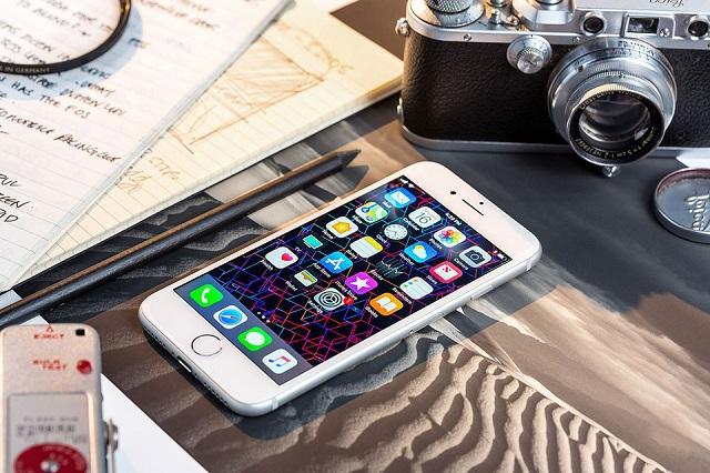 Đánh giá điện thoại iPhone 8 Plus 64GB