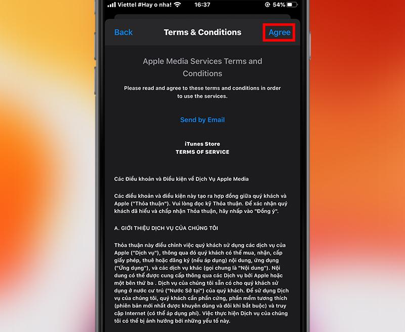 Hướng dẫn cách thay đổi ngôn ngữ trên App Store đơn giản, nhanh chóng